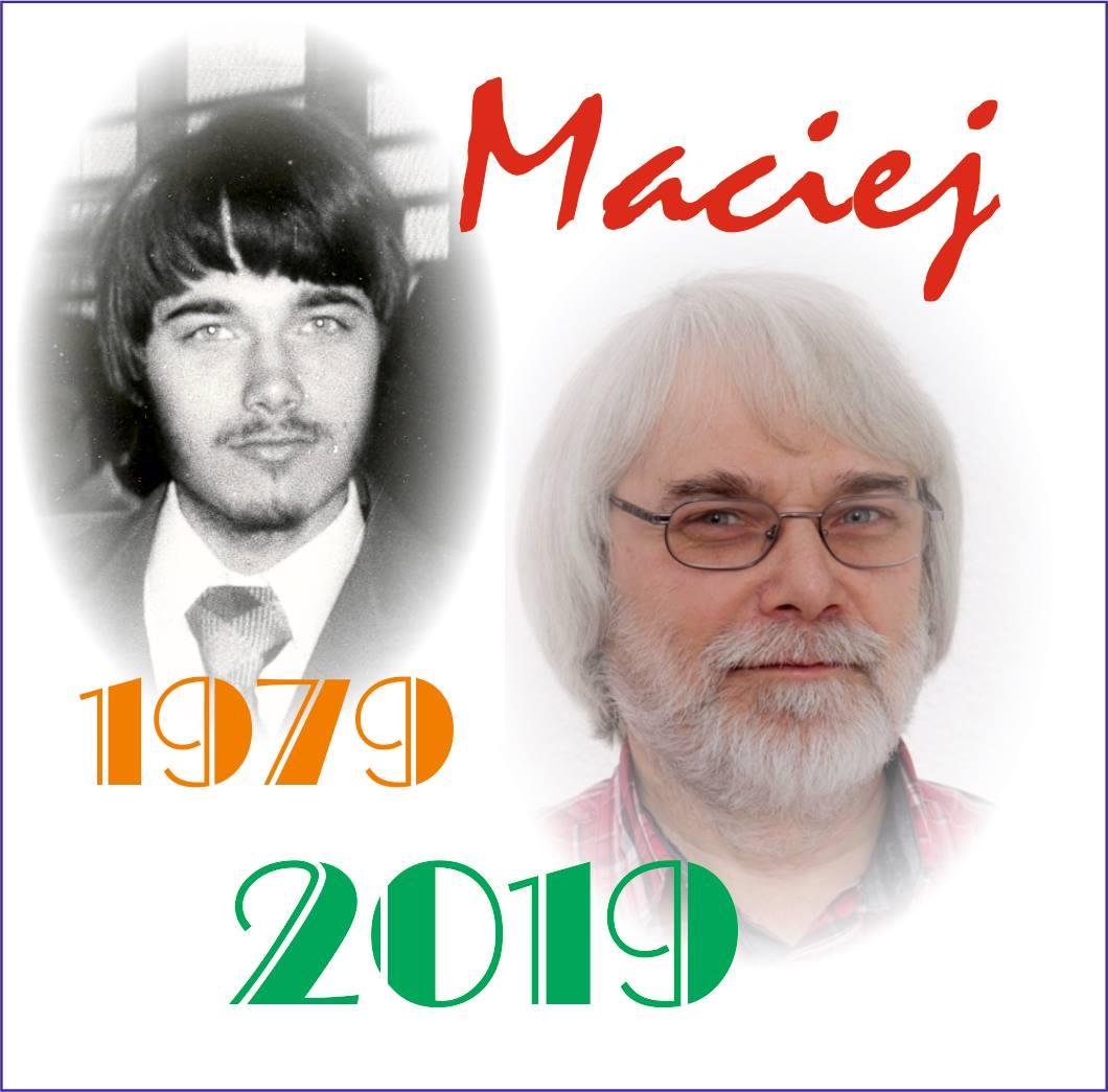 Maciej Kledecki